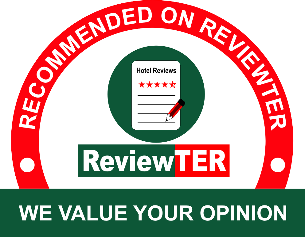 Write your review for